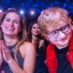 Ed Sheeran : Bientôt d'autres enfants avec sa femme Cherry ? Il répond !