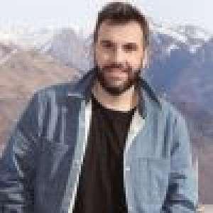 Laurent Ournac aminci de 60 kilos : l'incroyable évolution physique de l'acteur