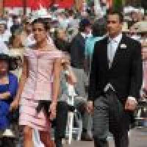 Charlotte Casiraghi : Qui était son petit-ami au mariage de Charlene et Albert de Monaco ?