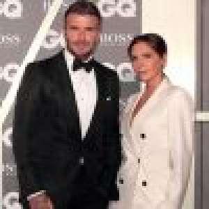 David Beckham, déjà 22 ans de mariage avec Victoria : il ressort des photos mémorables