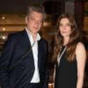 Chiara Mastroianni et Benjamin Biolay : les ex-époux réunis pour un prestigieux dîner