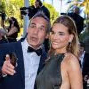 Mike Horn en couple : il s'affiche avec sa superbe compagne à Cannes