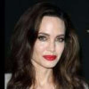 Angelina Jolie et The Weeknd en couple ? Nouvelle sortie au même concert... la rumeur enfle !