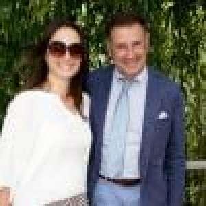 Pierre Sled divorcé de Sophie Davant : Qui est Barbara Ricevuto, sa nouvelle compagne ?