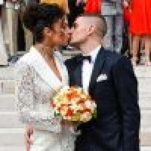 Mariage de Marco Verratti et Jessica Aïdi : Carla Bruni et Florent Pagny ont fait le show, vidéos !