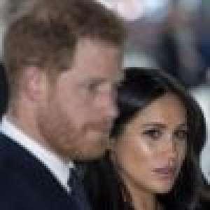 Meghan Markle fusillée pour les mémoires du prince Harry :