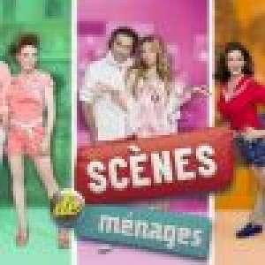 Scènes de ménages : Un nouveau couple dans la série avec Louise et Jalil !