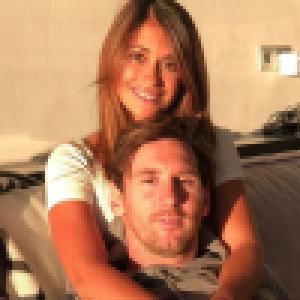 Lionel Messi toujours attendu à Paris, tendre message de sa femme Antonela