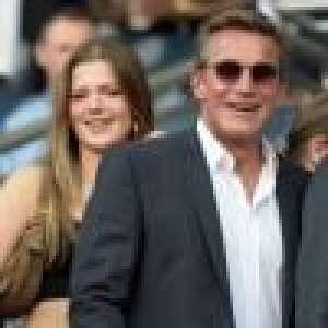 PSG-Strasbourg : Benjamin Castaldi avec sa sublime belle-fille, Teddy Riner avec sa compagne