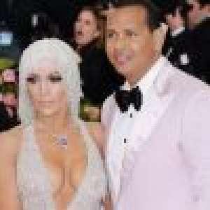 Jennifer Lopez : Malgré la rupture, son ex Alex Rodriguez se dit