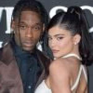 Kylie Jenner enceinte et trompée par Travis Scott ? Dita Istrefi révèle avoir des preuves de son infidélité...