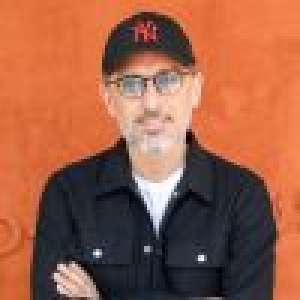Gad Elmaleh papa comblé : ce qu'il a