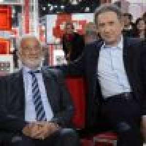Jean-Paul Belmondo : Pour respecter sa volonté, Michel Drucker fait revivre son Vivement Dimanche