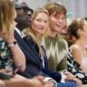 Kate Moss, maman fière : elle encourage sa fille Lila Grace, qui défile à son tour !