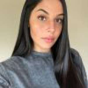 Coralie Porrovecchio enceinte et malade depuis 5 ans :