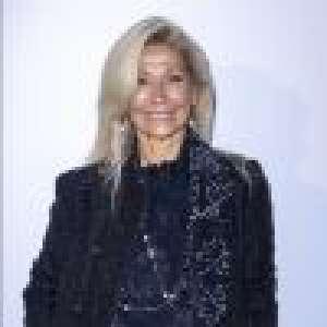 Défilé Chanel : Natty Tardivel retrouve le sourire après la mort de Jean-Paul Belmondo