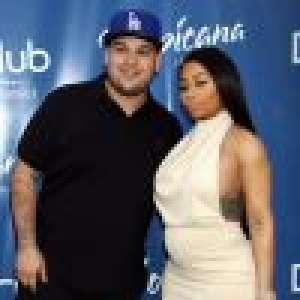 Rob Kardashian: Grosse victoire concernant la pension alimentaire de Blac Chyna