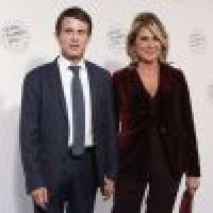 Manuel Valls remarié : il a épousé Susana Gallardo en toute intimité