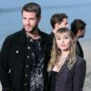 Miley Cyrus et Liam Hemsworth finalisent leur divorce