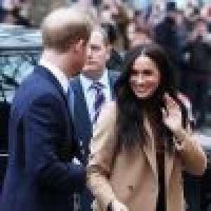 Meghan Markle et Harry : Leur grand retour à Londres, main dans la main