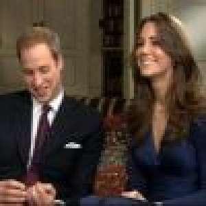 Kate et William mariés depuis 10 ans : retour sur la demande en mariage romantique