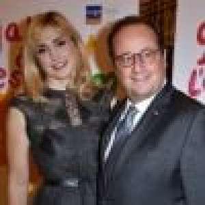 Julie Gayet et François Hollande cambriolés, la police trouve le coupable
