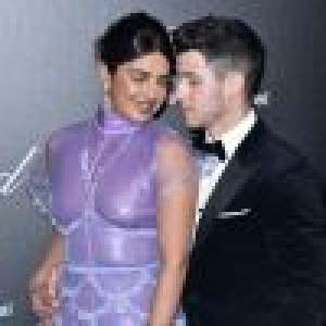 Priyanka Chopra et Nick Jonas bientôt parents ?