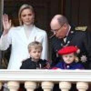 Le prince Albert confiné loin de Charlene et les enfants :