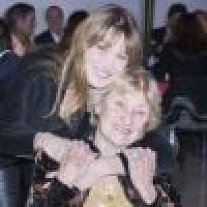 Carla Bruni : Sa mère Marisa, 90 ans, a une impression de