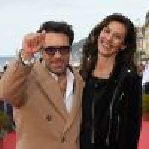 Nicolas Bedos et Doria Tillier : La joie retrouvée au Festival de Cabourg