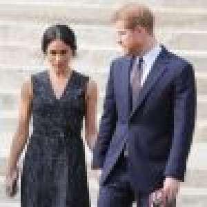 Meghan Markle et Harry trop populaires ? Le palais a tenté de les