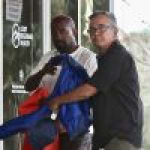 Kanye West à l'hôpital : aller-retour express aux urgences pour la star