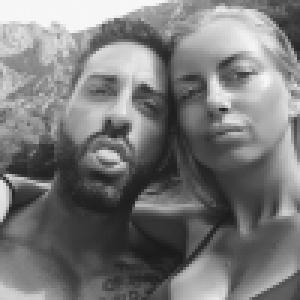 Stéphanie Clerbois enceinte de son ex :