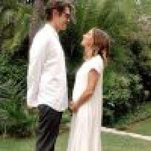 Ashley Tisdale enceinte : la star d'High School Musical dévoile son baby bump