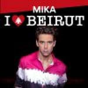 Mika : Plus de 1 million d'euros récoltés pour le Liban grâce à son concert live