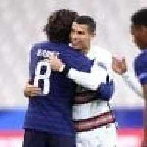 Cristiano Ronaldo testé positif au coronavirus : les Bleus menacés ?