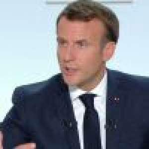 Emmanuel Macron et le couvre-feu critiqué : il