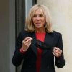Covid-19 - Brigitte Macron : Cas contact, la première dame forcée de se confiner