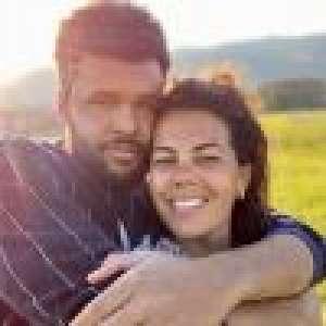 Jo-Wilfried Tsonga : Tendre câlin avec sa femme Noura et son fils Sugar, sa copie conforme !