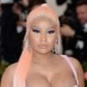 Nicki Minaj maman : elle dévoile enfin le visage de son fils tout joufflu
