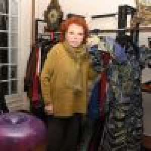 Régine : Sa vente aux enchères
