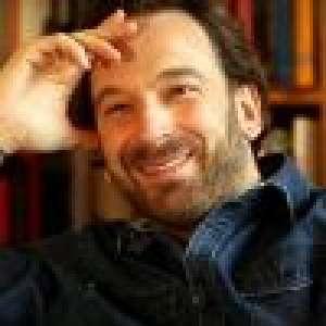 François Busnel fier et amoureux de sa compagne Delphine de Vigan : son message d'amour