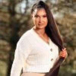 Ziba Kelly : La chanteuse détient un record farfelu... grâce à ses cheveux !