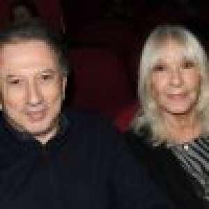 Michel Drucker en couple depuis 50 ans :