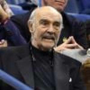 Sean Connery : Son ancienne villa à Nice cambriolée