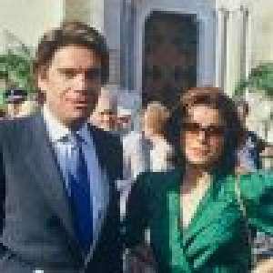 Bernard et Dominique Tapie : un couple et un amour indestructibles,