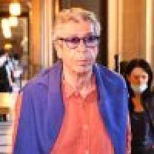 Patrick Balkany à nouveau hospitalisé en urgence, sa femme Isabelle entre angoisse et colère
