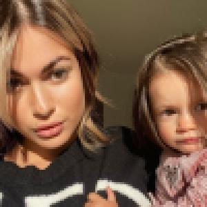 Carla Moreau, l'éducation de sa fille Ruby critiquée : elle pousse un coup de gueule