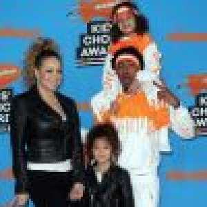 Nick Cannon : L'ex-mari de Mariah Carey attend encore des jumeaux