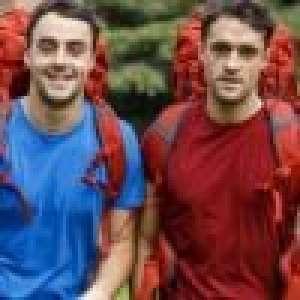 Pierre-Louis et Arnaud (Pékin Express 2021), les frères en couple : confidences sur leurs compagnes (EXCLU)
